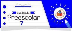 cuadernillo preescolar 7