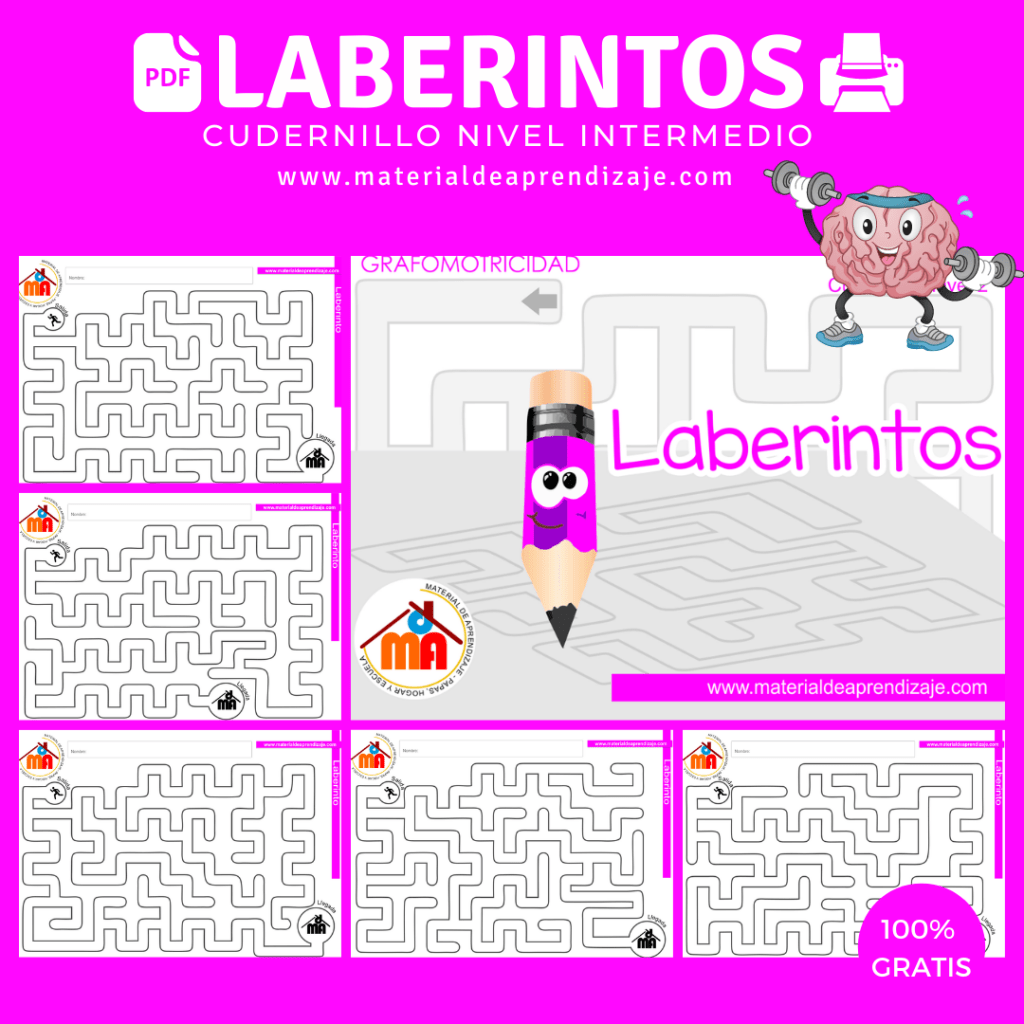 Laberintos intermedio (1)